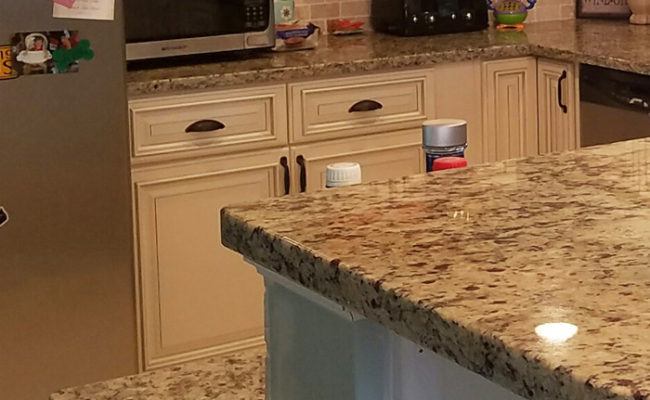 Countertops And Kitchen Cabinets In Boston Marshfield