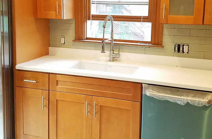 Kitchen Bath And Exteriors Gallery Stone Amp Cabinets
