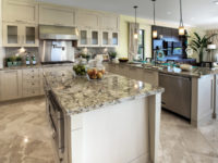 Natural Stone Finishes