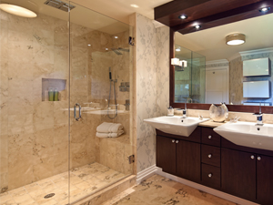 Why Travertine Isn't Countertop Material
